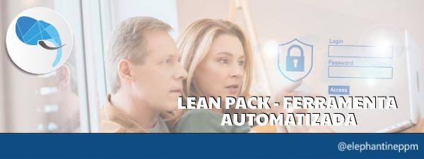 Lean Pack: ferramenta para gerar relatórios de todas as informações do seu projeto